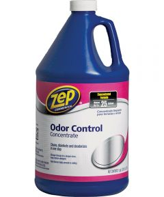 Zep Odor Control Concentrate, 1 Gal.