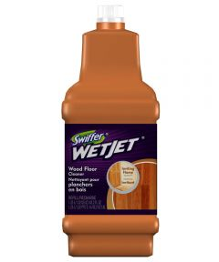 1.25 Liter Swiffer WetJet Wood Floor Cleaning Solution
