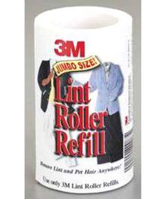 Lint Roller Refill Sheets