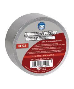 Aluminum Foil Tape, 2 in.X10 yd.