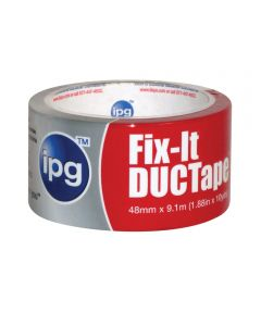 AC10 7mil Fix-It Duct Tape, 1.88 in.x10 yd.