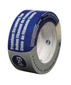 Premium Strapping Tape, 2 in.X60yd.