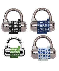 Password Plus Combination