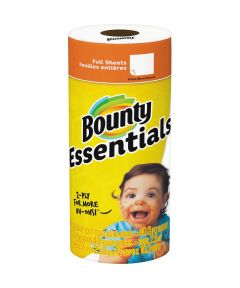 Bounty Essentials 2-Ply Paper Towel
