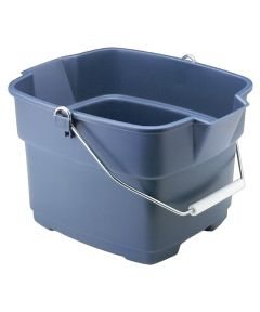 15 Quart Aquamarine Roughneck Buckets
