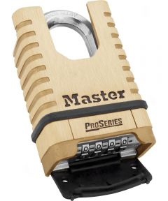 2-1/4 in. Brass ProSeries Shrouded Resettable Combination