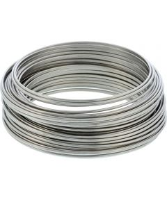 Stainless Steel Hobby Wire 19 Gauge 30 ft.