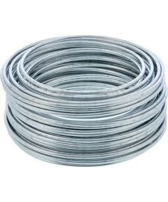 Galvanized Hobby Wire 16 Gauge 25 ft.