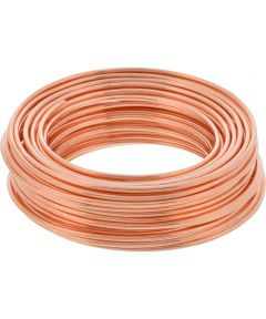 Copper Hobby Wire 16 Gauge 25 ft.