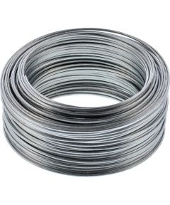 Galvanized Hobby Wire 20 Gauge 75 ft.