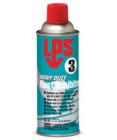11 oz. LPS 3 Heavy-Duty Rust Inhibitor