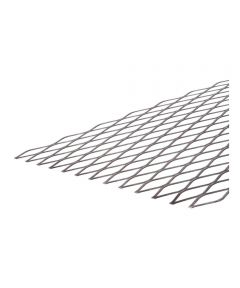 Weldable Expanded Steel 3/4X12X24, 18G