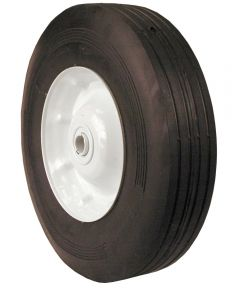 10 in. x 2.75 in. Steel Wheel