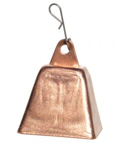 Fishing Cow Bell, Small