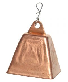 Fishing Cow Bell, Medium