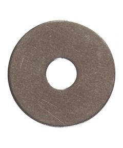 Stainless Steel Fender Washers 5/32 in. x 7/8 in.