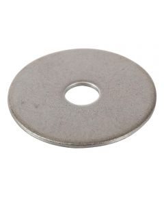 Stainless Steel Fender Washers 5/16 in. x 1-1/2 in.