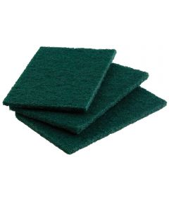 Heavy Duty Scouring Pads 3 Pack