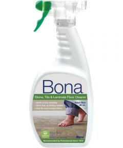 Bona Hard Surface Floor Cleaner, 36 oz., Bottle, Liquid