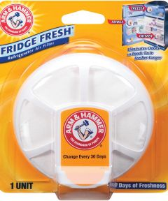 Arm & Hammer Fridge-N-Freezer Baking Soda with Suction Cup Hang