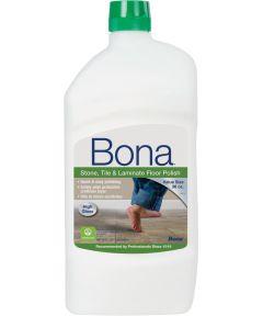 Bona Hard Surface Floor Polish, 36 oz