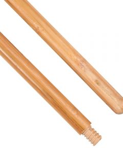 48 in. x 7/8 in. Wood Broom Handle