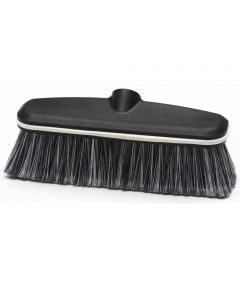 10 in. Brush Head With Wrap Around Bumper