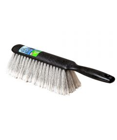 8 in. Plastic Soft Poly Bristle Duster