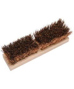 10 in. Palmyra Deck Brush