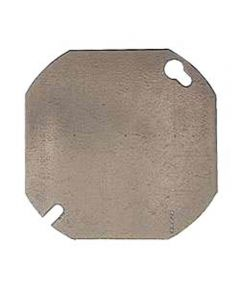 Octagon Box Cover Blank