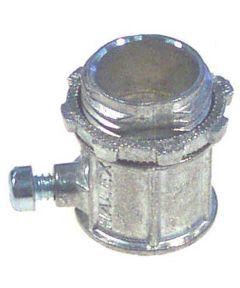1/2 in. EMT Set-Srew Connector