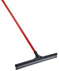 24 in. Rubber Floor Squeegee