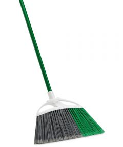Extra Large Precision Angle Broom