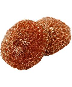 100% Copper Scrubber 2 Pack