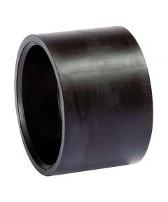 1-1/2 in. ABS Coupling