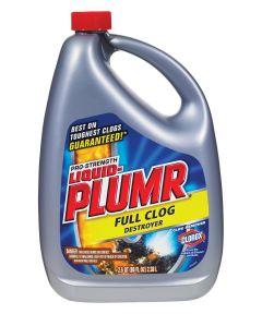 Pro Strength Liquid Plumber Drain Cleaner, 80 oz.