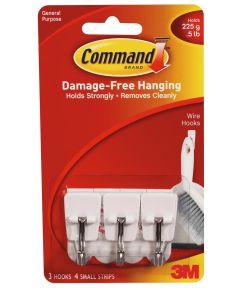 Command Utensil Hook