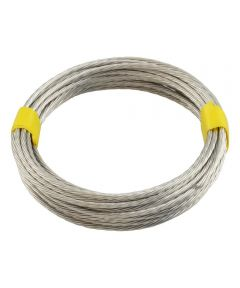 OOK Stainless Steel Picture Hanging Wire 9 ft.
