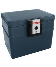 First Alert .62 cu. ft. Fire & Water File Chest