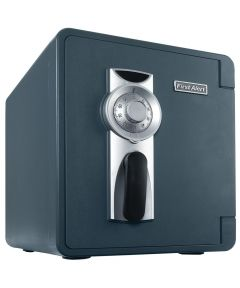 First Alert .94 cu. ft. Fire & Water Safe with Combination Lock