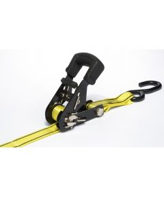 16 ft. x 1 in. Small Handle Ratchet Tie Down
