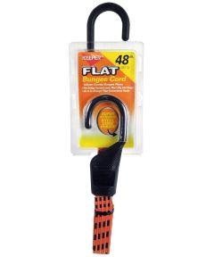 48 in. Flat Bungee Cord