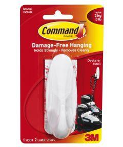 Large Command Designer Hook