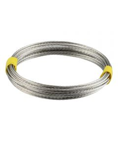 OOK Braided Picture Hanging Wire 9 ft., 30 lb. Capacity