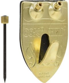 OOK Wall Protector Shield Hanger 50lb 2 Pack