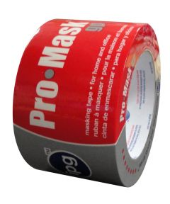 ProMask General Purpose Tape, 2.83 in.X60yd.