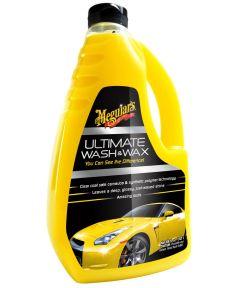 48 oz. Ultimate Wash & Wax