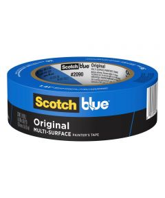 ScotchBlue 1.41 in. x 60 yd. Original Painter's Tape