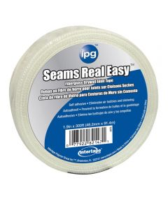 Seams Real Easy Fiberglass