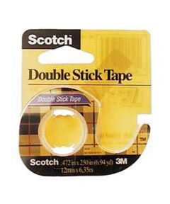 1/2 in. x 250 in. Scotch Double Stick Tape